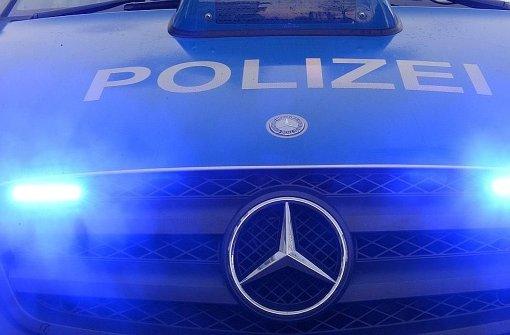 Einbrecherbande lässt erbeutete Autos zurück