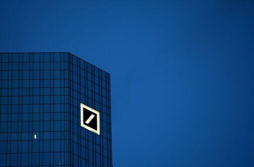 Umbruch in der Bankbranche