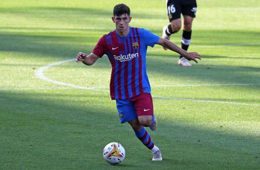 Yusuf Demir – ein neuer Stern am Fußballhimmel