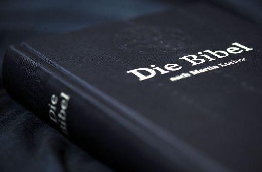 24 Stunden Bibel lesen mit Live-Stream