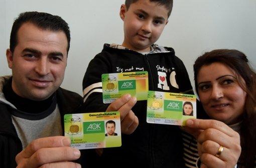 Schäuble wird für Flüchtlinge  mehr Zuschuss zahlen