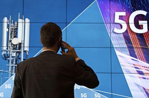 Viele sind vom Mobilfunk abgehängt