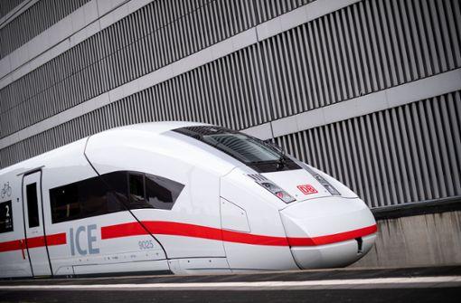 Heilbronn bekommt doch vorübergehenden ICE-Anschluss