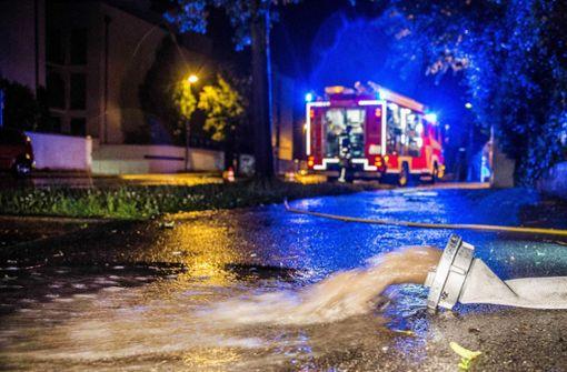 Zahl der Feuerwehreinsätze 2018 gestiegen