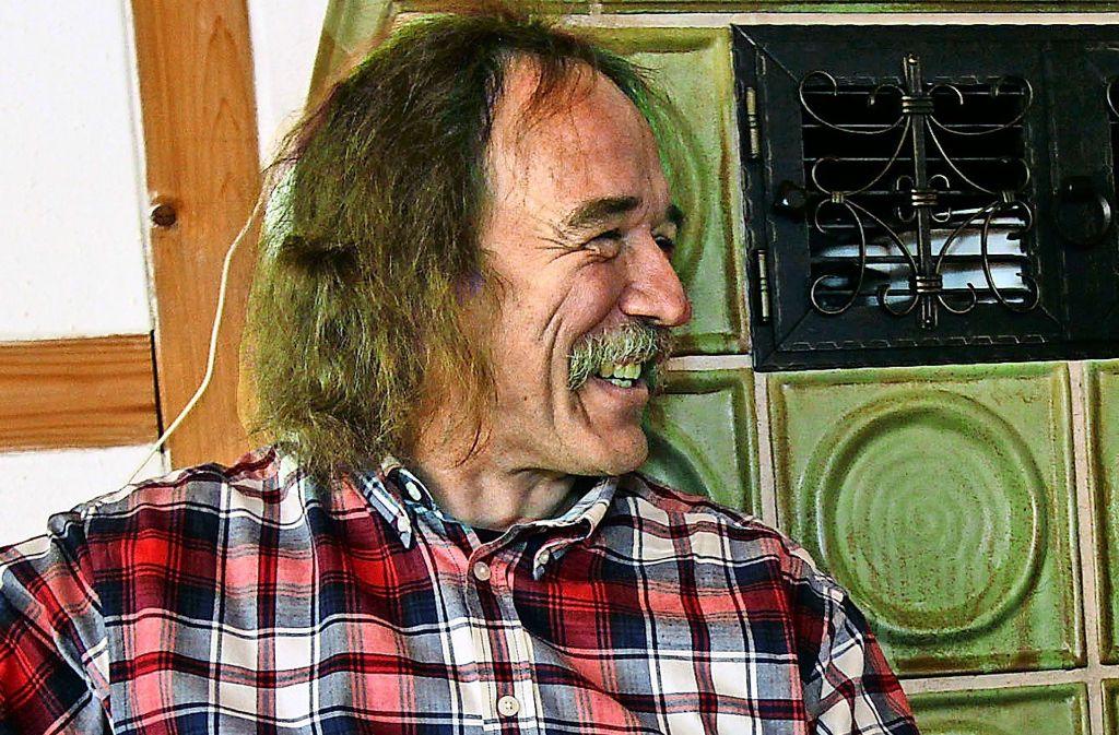 Das Lachen trügt: Clemens Morlok und Sigrid Zimmerling sind sich nicht einig. Foto: factum
