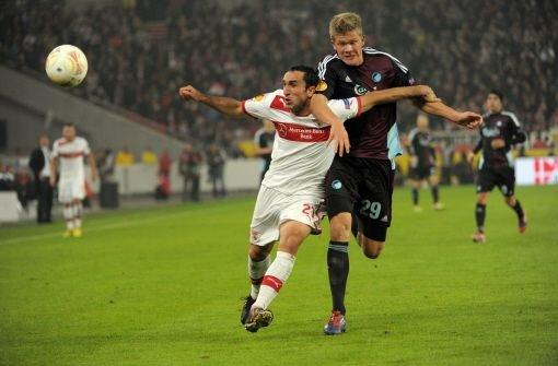 Die Gruppengegner des VfB Stuttgart: FC Kopenhagen
