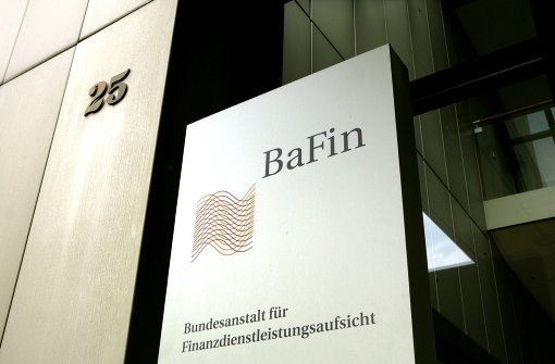 Bafin will Bonitätsanleihen verbieten