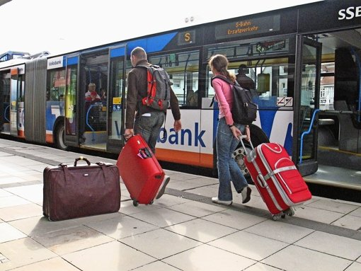 Expressbus wird weiter verfolgt