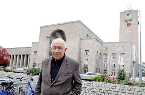 Kretschmann: Ex-CDU-Generalsekretär war prägende Figur