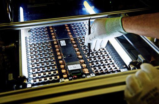 Neuling will Batteriezell-Fabrik bauen