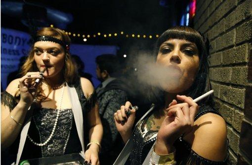 Amerika und das neue Zeitalter der Drogenpolitik