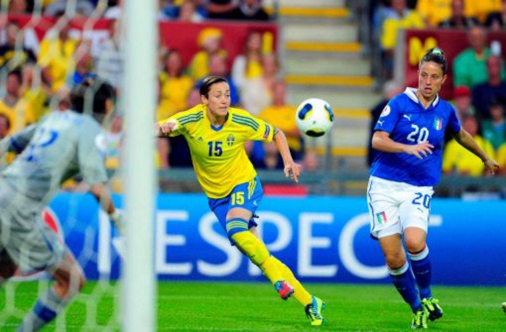 Dänemark Sorgte Im Viertelfinale Für Eine Sensation Nach Einem