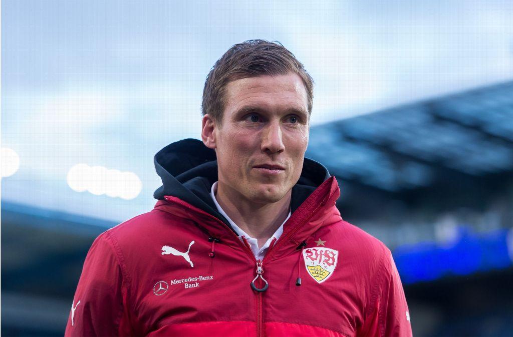 Für welchen Kader sich der VfB-Trainer Hannes Wolf entschieden hat, das sehen Sie in unserer Bilderstrecke. Foto: dpa