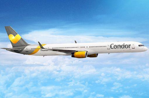 Bei Condor hofft man noch auf Rettung