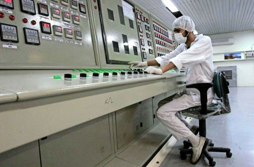 Iran wählt die kalkulierte Eskalation