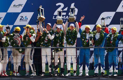Drama, Tränen und Triumph in Le Mans