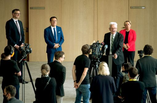 Was die OB-Wahl für die Landtagswahl bedeutet