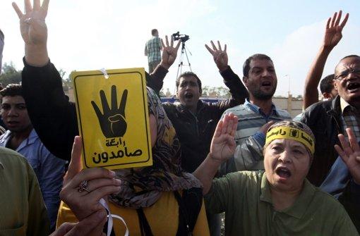 In Kairo liegen die Nerven blank