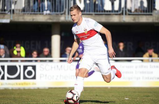 Der VfB II ist der heimliche Sieger – trotz eines 0:0