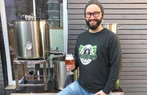 Bier als Hobby: Die Stuttgarter Kesselbrauer