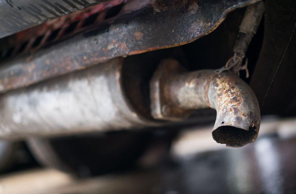 Die Nachrüstung alter Dieselmotoren per Software hat laut Umweltbundesamt keine durchschlagende Wirkung auf die Schadstoffprobleme. Foto: Lichtgut/Max Kovalenko