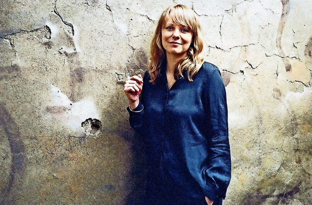 Maren Ade legt beim Filmen Wert auf die eigene Handschrift. Foto: William Minke