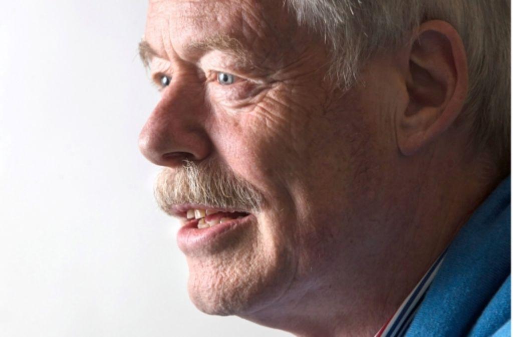Thomas Borgmann, 65, war Leitender Lokalredakteur der StZ Foto: Achim Zweygarth