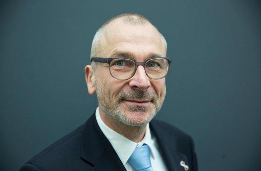 Der Drogensünder Volker Beck könnte seiner Partei erheblich schaden. Foto: dpa