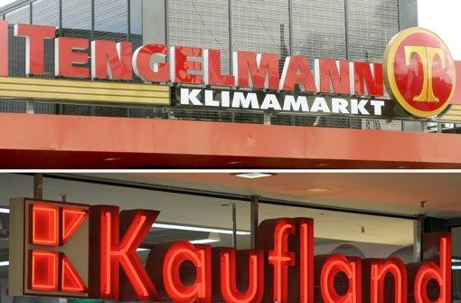 Kaufland interessiert an Kaisers-Tengelmann