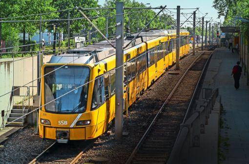 Ludwigsburg setzt ein Stoppsignal für die SSB-Stadtbahn