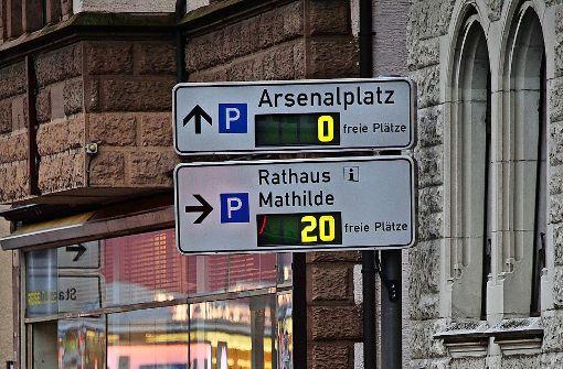 Arsenalplatz wird für Autos gesperrt