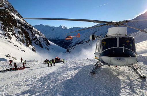 Prozess gegen Ludwigsburger Skifahrer beginnt am 7. April