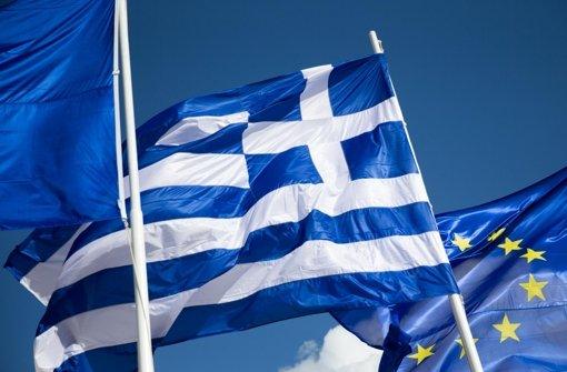 Athen startet Gespräche am Dienstag