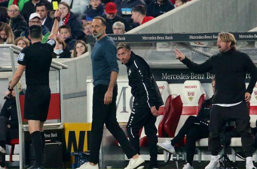 Woran es dem VfB Stuttgart fehlt