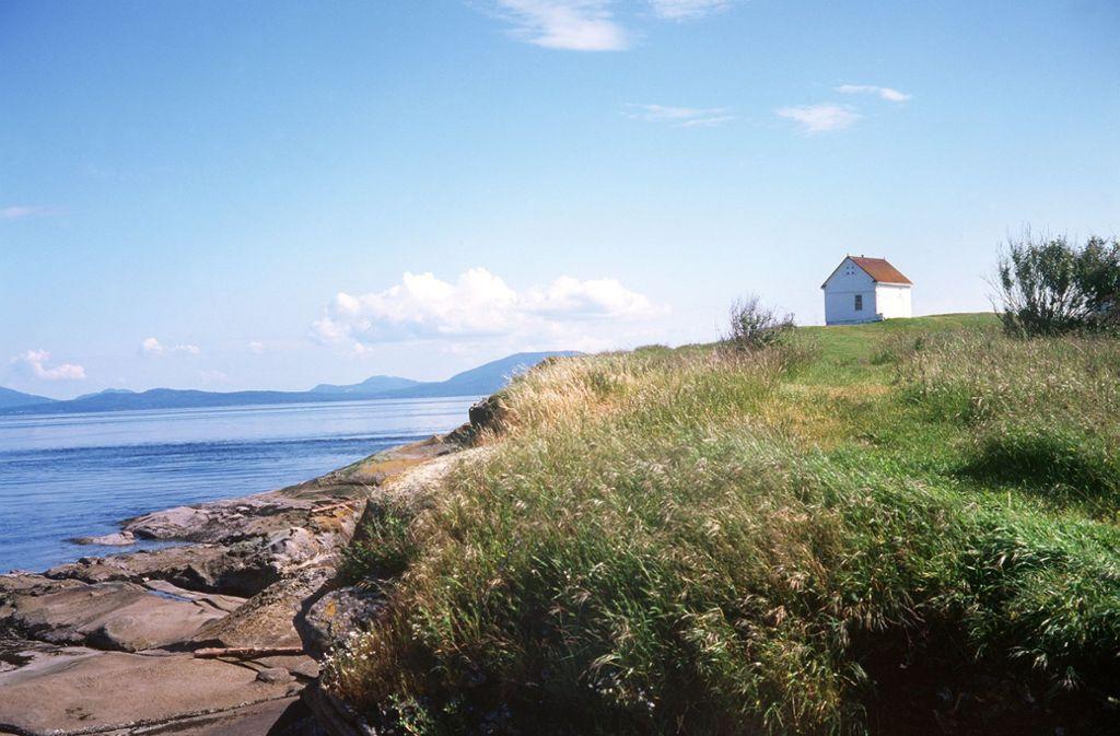 Das friedlichste Land der Erde bleibt Island. Foto: picture-alliance / dpa