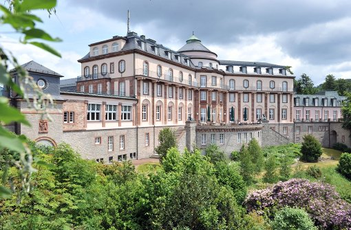 Nobelhotel Bühlerhöhe bleibt geschlossen