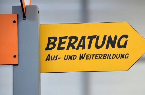 Baden-Württemberg  liegt bei der Weiterbildung vorn