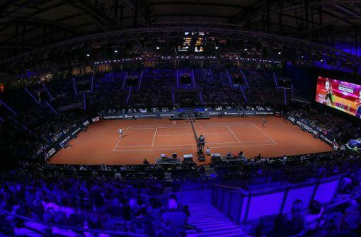 Diese Tennis-Stars kommen zum WTA-Turnier nach Stuttgart
