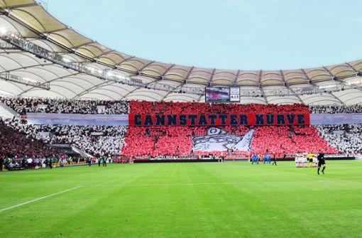Wer darf künftig noch ins Stadion?
