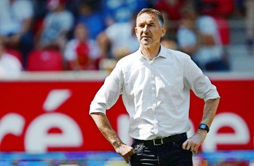 FSV Mainz 05 hat einen neuen Trainer gefunden