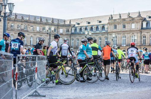 Jedermann-Tour – so lief das Rennen