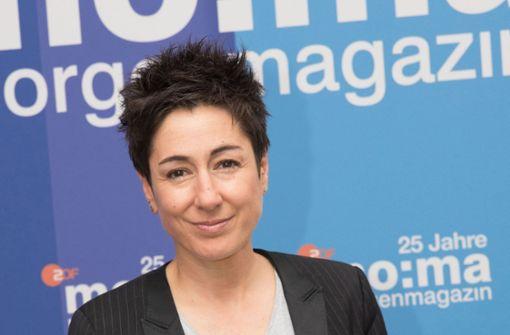 """""""Zu gefährlich"""" – Dunja Hayali bricht ZDF-Dreh ab"""