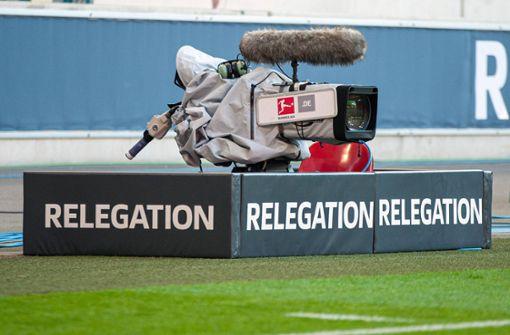DFB und DFL terminieren Relegationsspiele exakt
