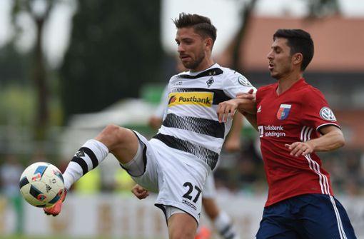 Pokalsieger Frankfurt muss nach Ulm - FC Bayern zu Drochtersen/Assel