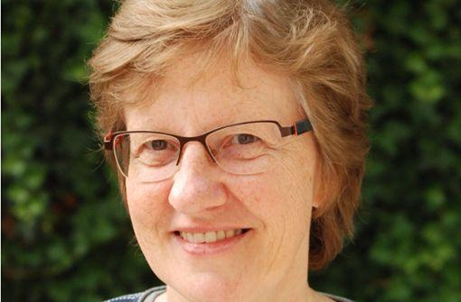 Der  frühe Tod der  Kirchenmusikerin Rita Ermer