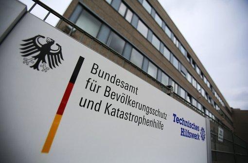 So reagiert Deutschland im Krisenfall