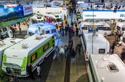 70.000 Besucher strömen zum CMT-Auftakt