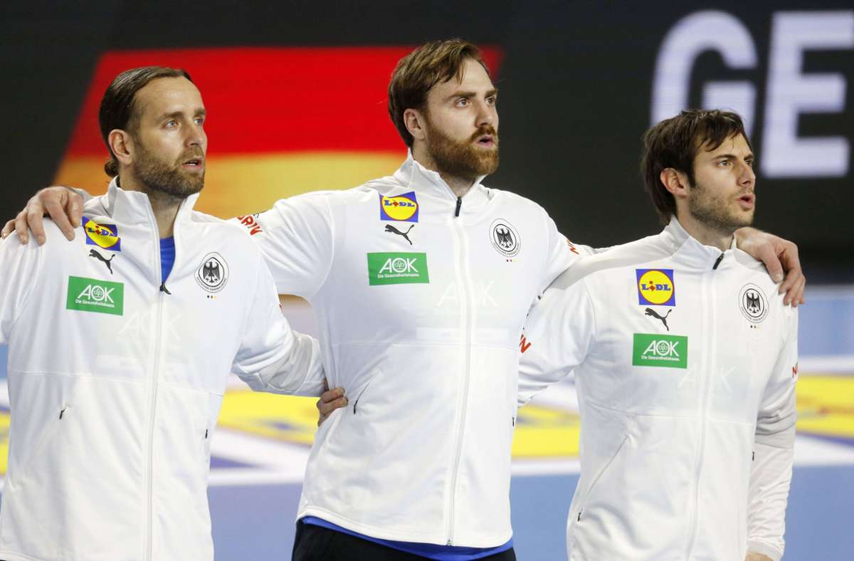 Wie weit geht es für Deutschland bei der Handball-WM in Ägypten? Foto: imago images/Norbert Schmidt
