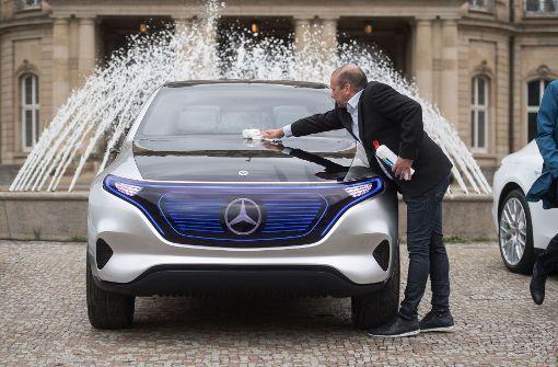 Schicksalsfrage für Daimler-Arbeitnehmer