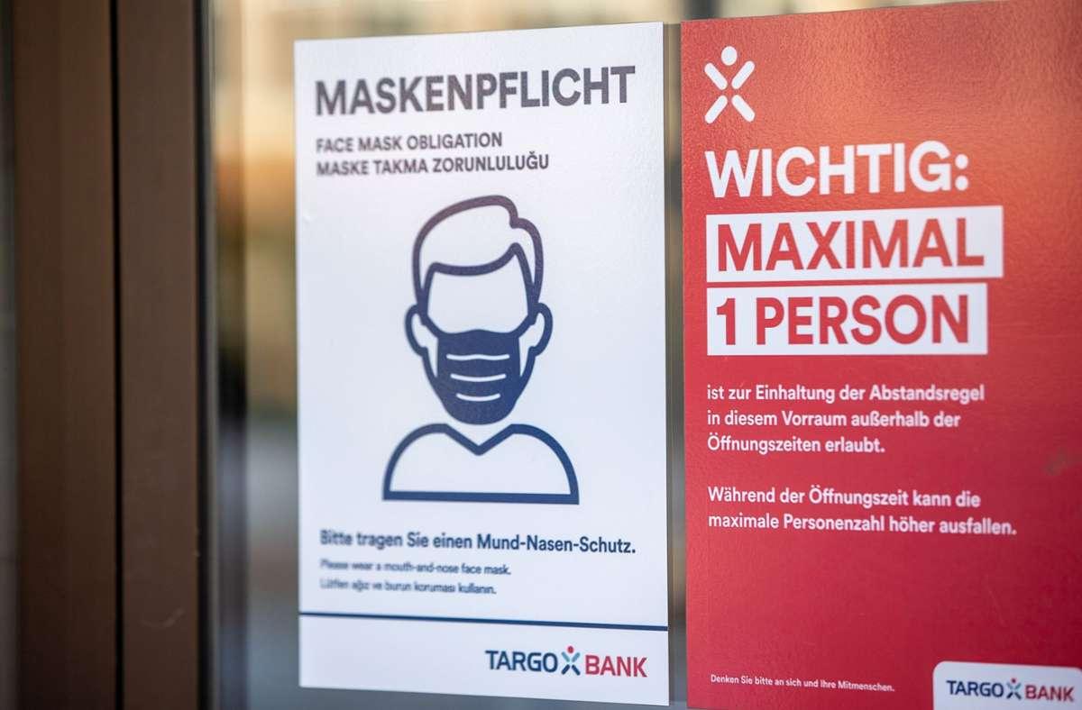 Die Einschränkungen können schnell verschärft werden Foto: Eibner/Drofitsch